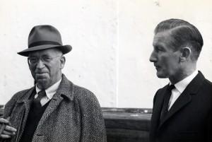 K. Aage Nielsen og Aage Walsted havde samme sans for kvalitet
