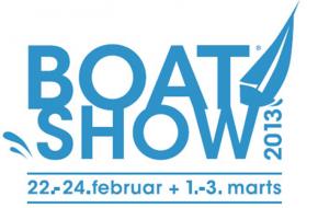 Fredericia bådmesse 2013
