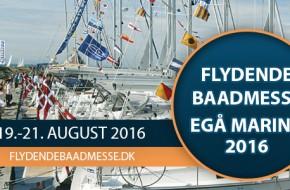 Bådmesse Egå Marina