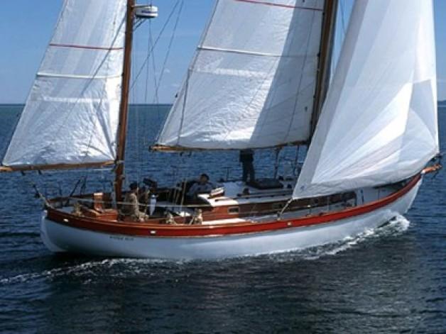 K. Aage Nielsen Yacht Design