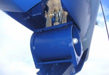 Side-Power bovthruster