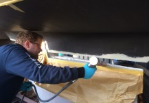 Køl reparation