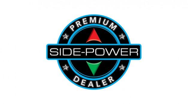 Side-Power Premium forhandler 2018