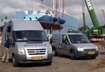 Mobil service