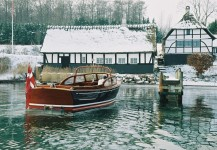 Hankø 28 Classic